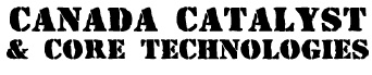 Canada Catalyst & Core Technologies